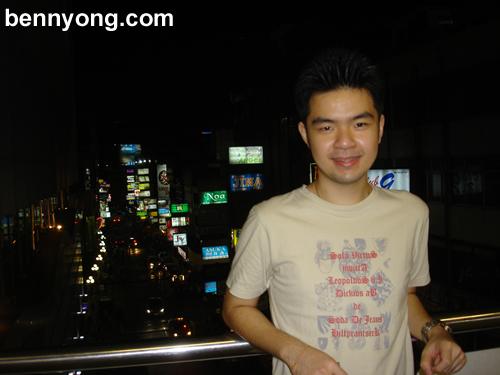 Near Pat Pong