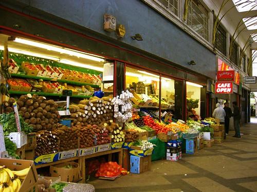 Rye Lane Market
