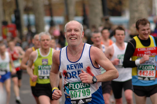 London Marathon :: Click for bigger size in Flickr