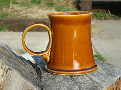 HICK Tech mug by Vince Bowen