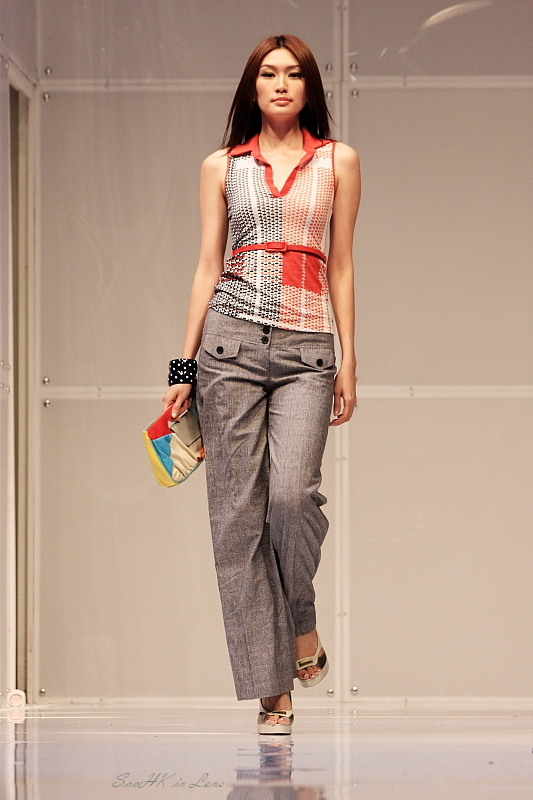 Fashion on 1 (2008)