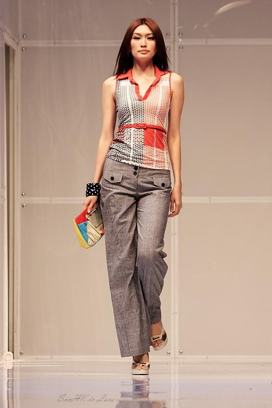 Fashion on 1 (2008)