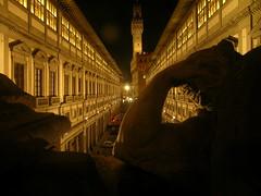 florencia (pedrorgl) Tags: italia galeria florencia uffizi