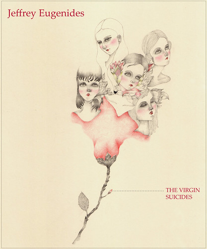 the virgin suicides and the writing Perfect for acing essays, tests, and quizzes, as well as for writing lesson plans sparknotes search menu literature arrow order the virgin suicides at bncom.