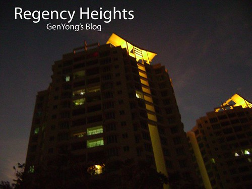 Regency Heights