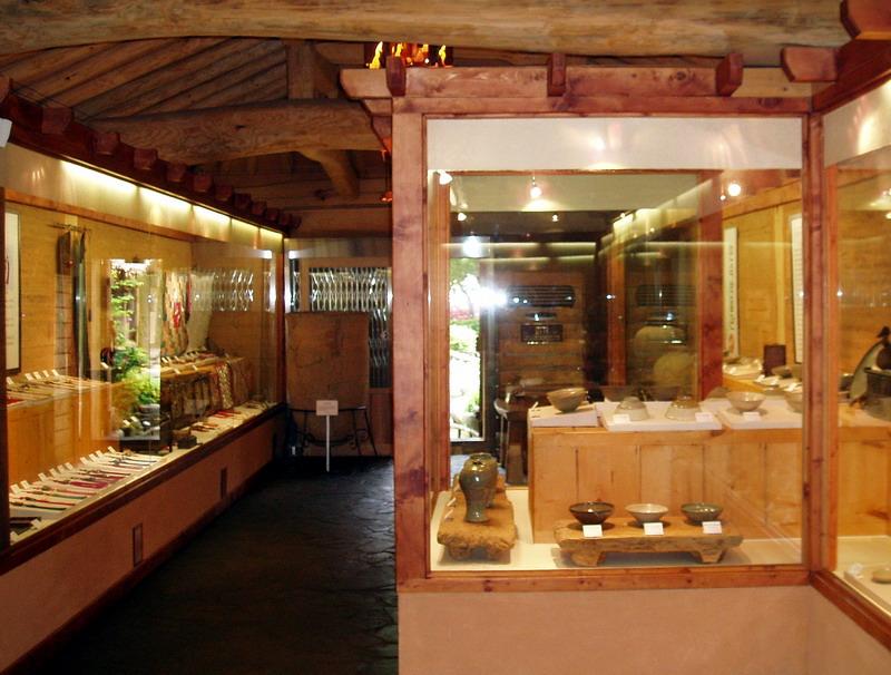 Yett'eo Folklore Museum(6)