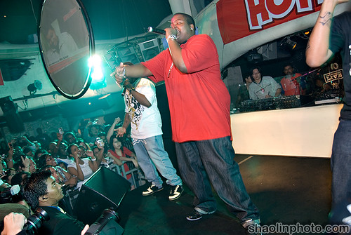 Sean Kingston Live at Zouk KL - Malaysia