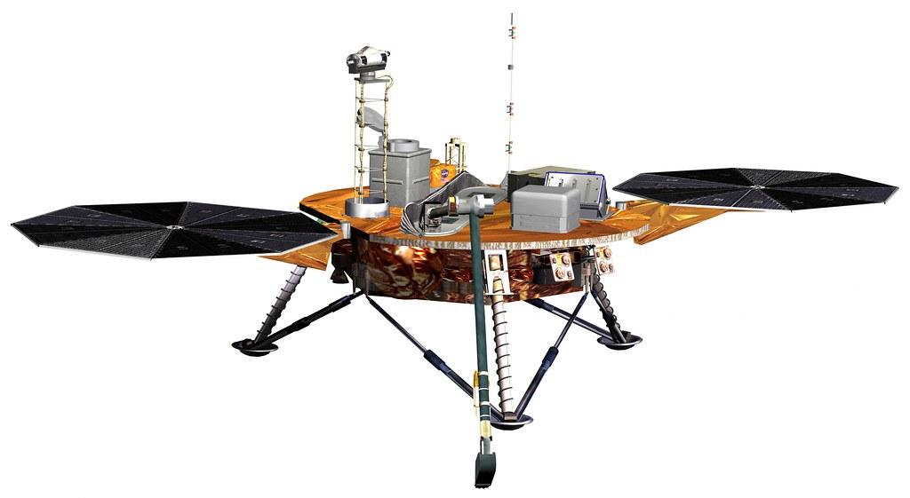 2008_04_23 Phoenix Lander