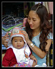 Mother and child (Jom Manilat) Tags: child mother vietnam hoian aficionados aficinonados