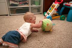 Crawling 3