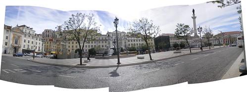 Lisboa. Rossio