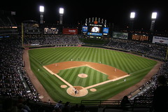 White Sox vs. Pittsburgh - U.S Cellular Field