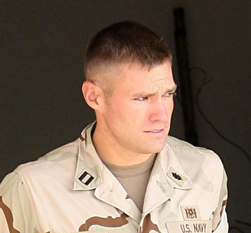 short Military haircuts for men. Cool