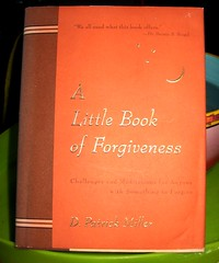 A Little Book of Forgiveness, D. Patrick Miller