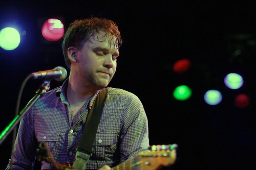 Frightened Rabbit #11