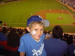 my nephew ben, the royals fan (alist) Tags: family alist robison alicerobison ajrobison