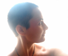 buzz profile.jpg (galendara) Tags: haircut hair buzz bald shorthair buzzcut hairstyles butch baldwomen buzzedwomen shorthairedwomen