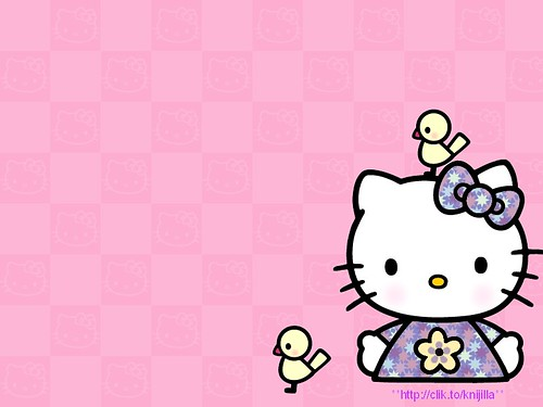 keroppi wallpaper. Hello Kitty - Wallpaper