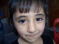 Mimi Meslah, who thinks my name is Libya