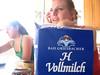 latte tedesco