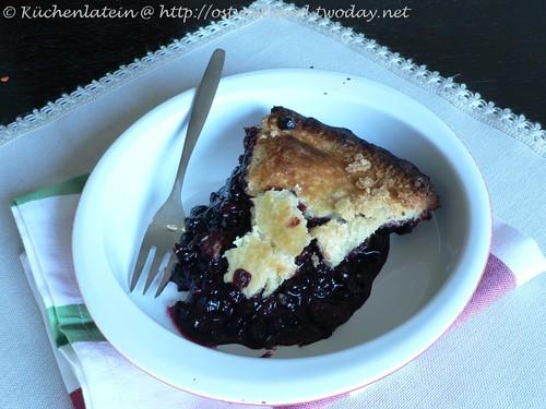 Blaubeeren Pie 001