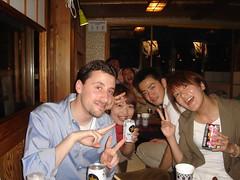DSC00665 (ikedakumiko) Tags: yakatabune 20080625