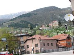 Travnik (Blaz Purnat) Tags: bosnia travnik bosna vlai