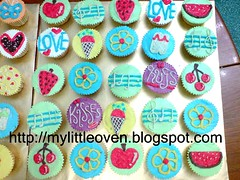 .:: My Little Oven ::. (Cakes, Cupcakes, Cookies & Candies) 2667526775_c5ed67d76e_m
