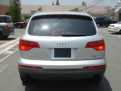 DSC08449 (euromotor-gallery) Tags: audi 2007 q7