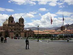 Cusco Greed