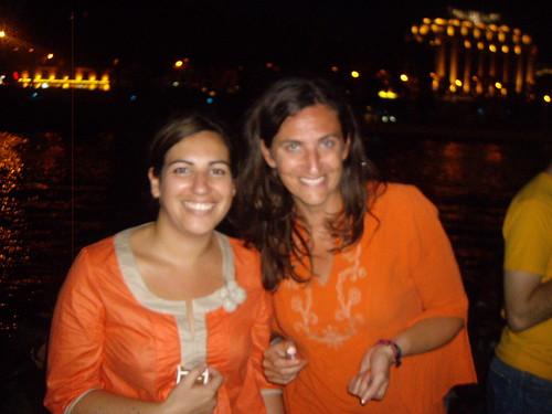 Les soeurs sourire, éblouissantes !!!
