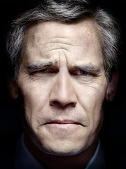 Josh Brolin as W.