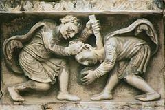 Cain interficit Abelem