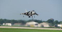 AV-8B Harrier II EAA Airventure 2008 Oshkosh