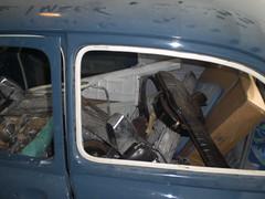 073 (ssbielman) Tags: vw volkswagen notchback azurblau
