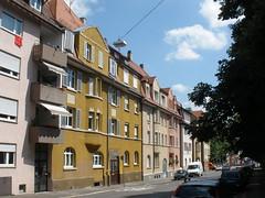 Feuerbach straatje
