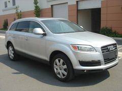 DSC09349 (euromotor-gallery) Tags: audi 2007 q7