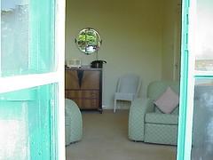 Deco Room, Burgh Island
