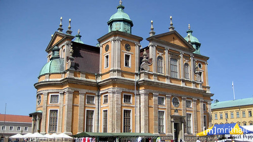Kalmar - Cathedral