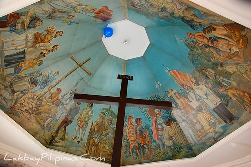 Magellan's Cross Cebu City