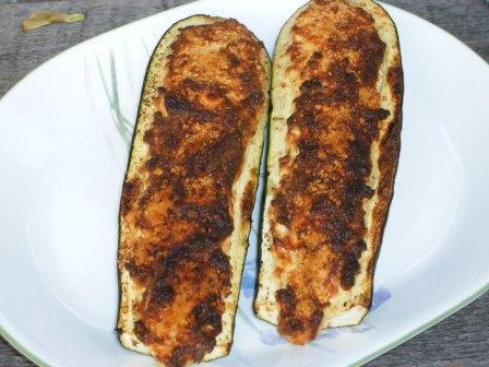 stuffed zukes