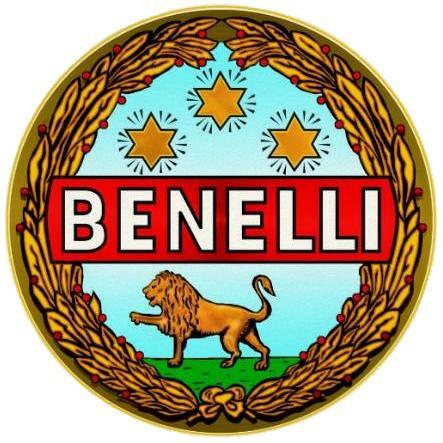 BENELLI Logo