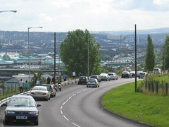 Meadowhall Road