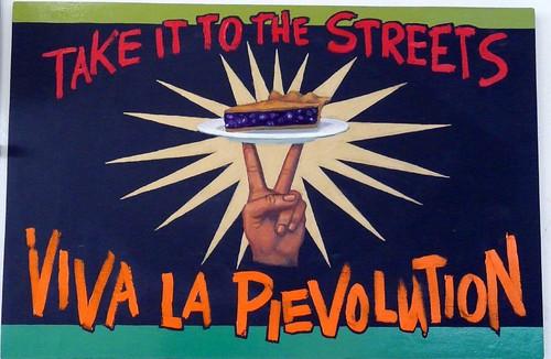 Viva La Pievolution