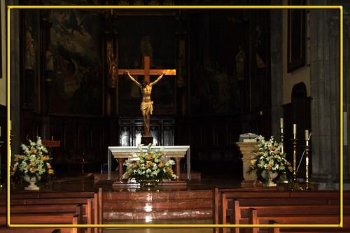 iglesia de santo tomas aviles