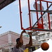 NBA Madness活動現場