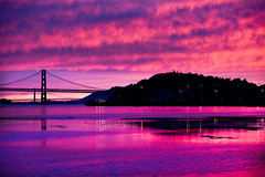 Yerba Buena Island (Thomas Hawk) Tags: california bridge sunset usa delete10 delete9 delete5 delete2 oakland unitedstates fav50 delete6 10 delete7 unitedstatesofamerica delete8 delete3 delete delete4 save save2 fav20 goldengatebridge baybridge eastbay fav30 middleharborpark fav10 fav25 fav100 middleharborshorelinepark fav40 fav60 fav90 fav80 fav70 superfave