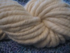 second yarn