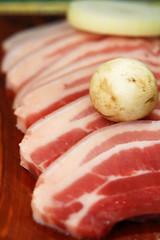 Fresh Pork belly - (DSC_2445)