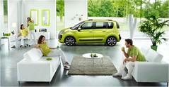 exterieur2 (C3Picasso) Tags: automobile citroen citroën voiture picasso nouveau c3 modulo bellissimo spacio easygo c3picasso